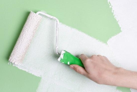 内墙乳胶漆